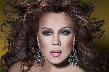 Певица Азиза была тайной любовницей Николая Караченцова