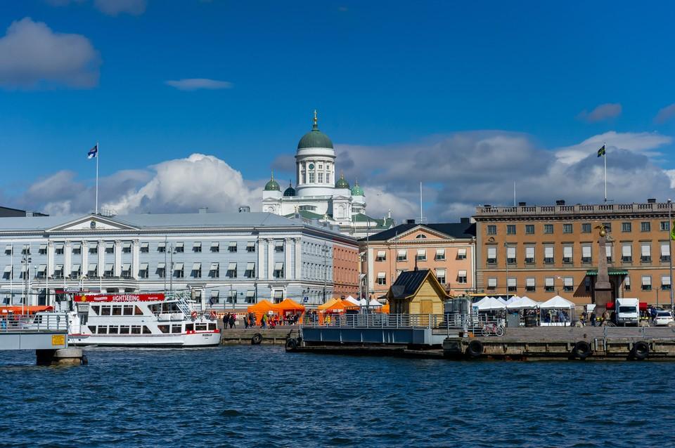 Финляндия скорее всего будет закрыта для россиян до 9 сентября.