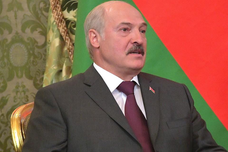 Лукашенко: вопрос о прямой выдаче Украине задержанных россиян не стоит