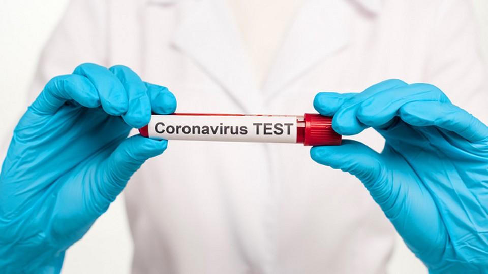Жертвами коронавирусной инфекции с начала пандемии стали 45 томичей.