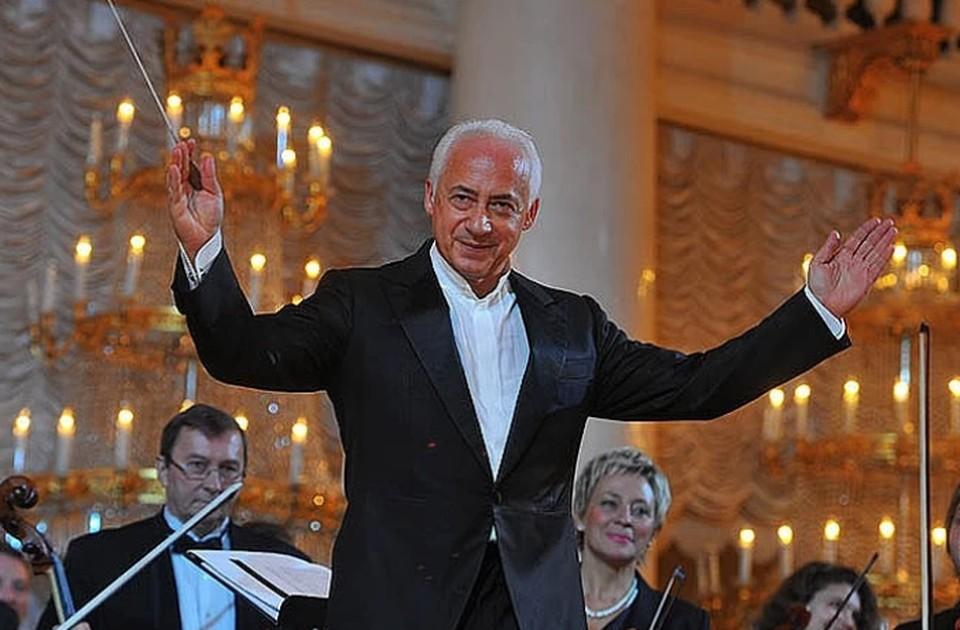 Спиваков отказался от ордена, которым наградил его Лукашенко