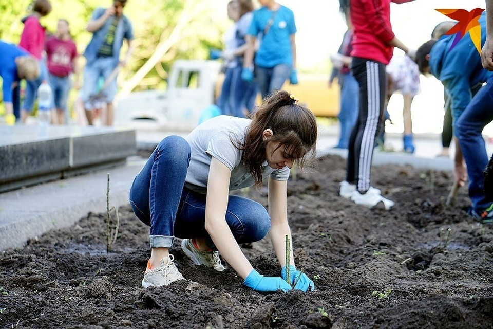 За две недели работы подростки получали от 6 до 8,5 тысяч рублей