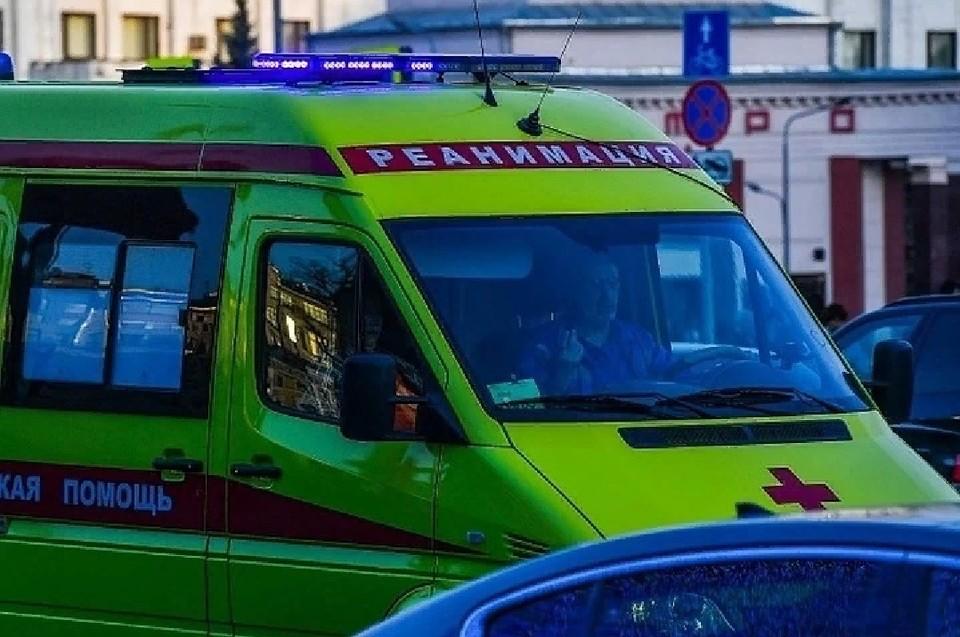 ЧП случилось в Бердске.