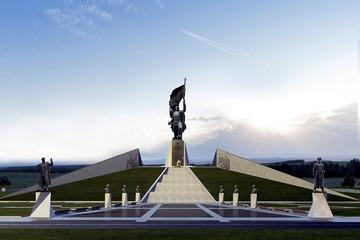 Добавить души: Памятник Советскому солдату на Ржевском мемориале мог быть совсем другим