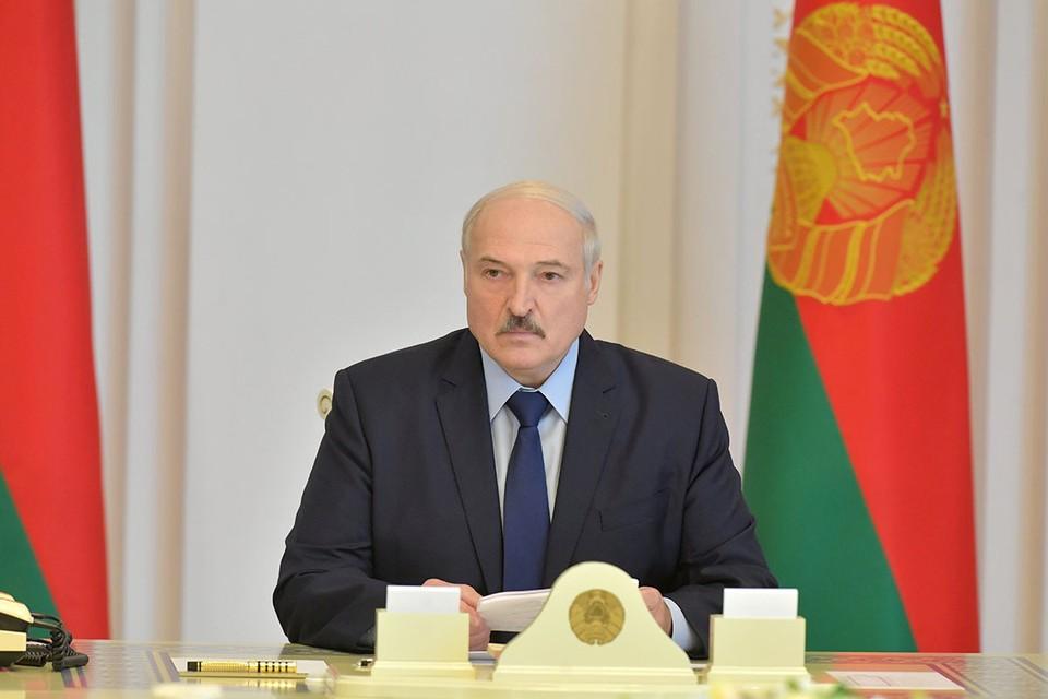 Президент Белоруссии дозвонился в Кремль