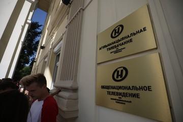 «21 год работы на телевидении закончились». Телевизионщики увольняются и обсуждают, как делать объективные сюжеты о происходящем в Беларуси