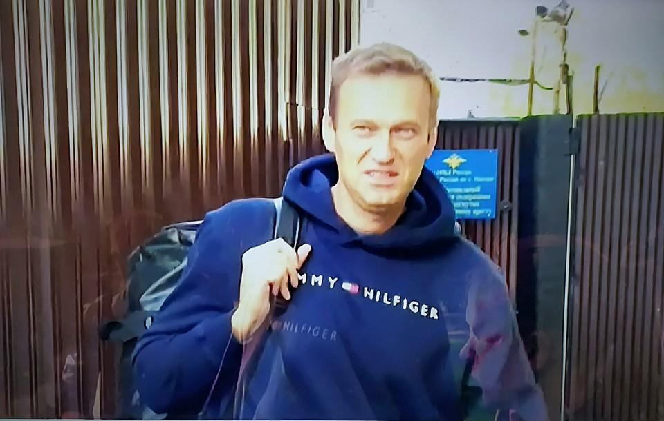Алексей Навальный перевезен в Германию в статусе официального гостя канцлера
