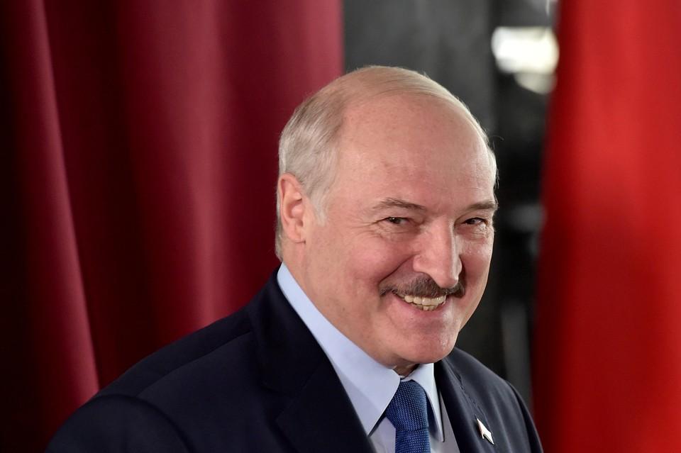 Евросоюз признал Лукашенко президентом Белоруссии