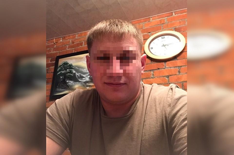 Александру грозит до 15 лет лишения свободы. Фото: СОЦСЕТИ
