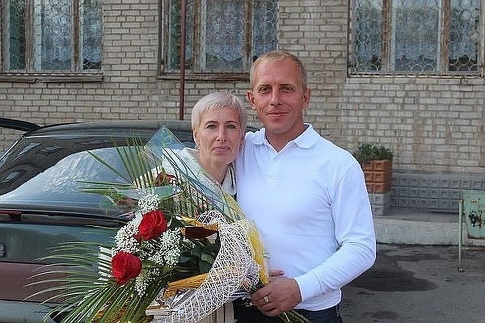50-летний Александр умер в субботу, 22 августа