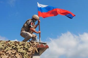 В ответ на гибель русского генерала в Сирии уничтожено 327 боевиков