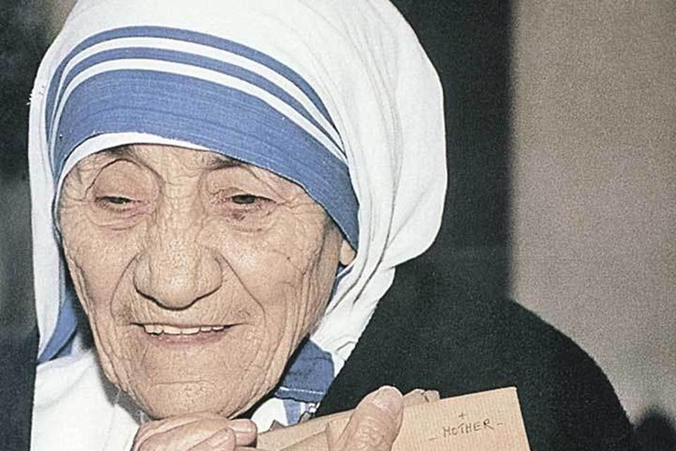 Мать Терезу боготворил весь мир. Но многие близкие знакомые считали ее неоднозначной личностью.