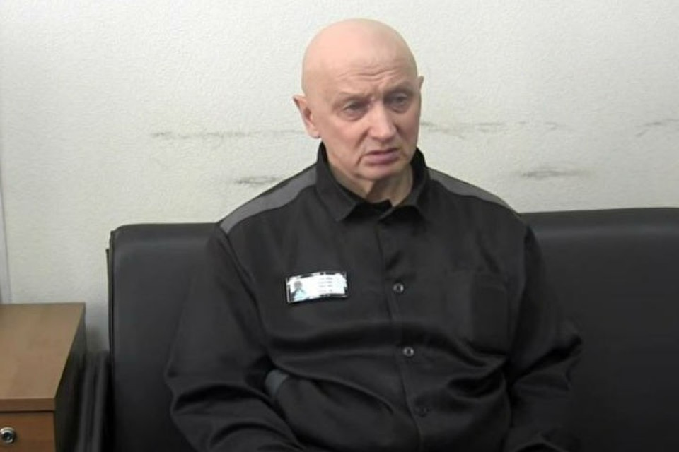 Владимир Татаренков Фото: стопкадр с видео СК