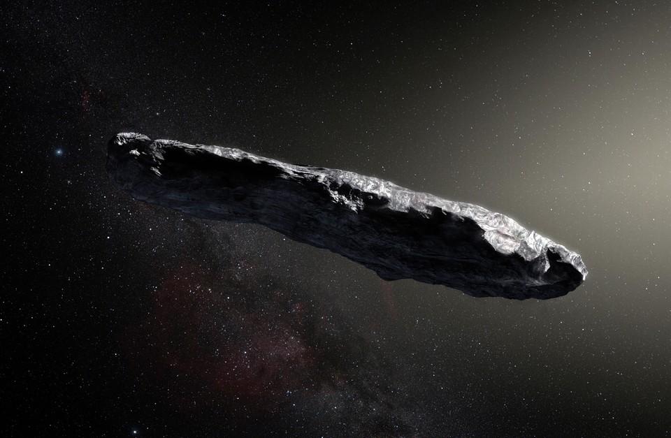 Роскосмос зафиксировал 80 сближений астероидов с Землей за месяц