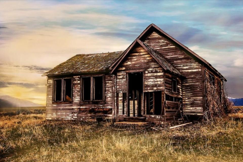 В последний день рождения жертве исполнилось 45 лет. Именинника расчленили, а останки тела убийца спрятал в заброшенном доме. Фото: pixabay.com