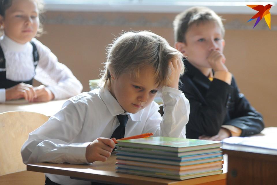По сообщению Анатолия Сивака, в прошедшем учебном году 880 детей учились в 12 частных школах Минска.