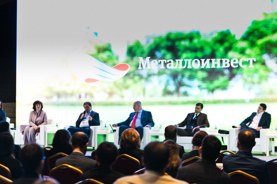 В минувшем году предприятия Металлоинвеста перечислили в консолидированные бюджеты Белгородской, Курской и Оренбургской областей более 36,3 млрд рублей налогов