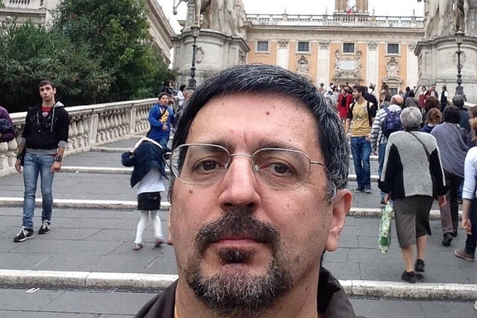 Профессор Гасан Гусейнов преподавал в Высшей школе экономики и писал скандальные посты в соцсетях.