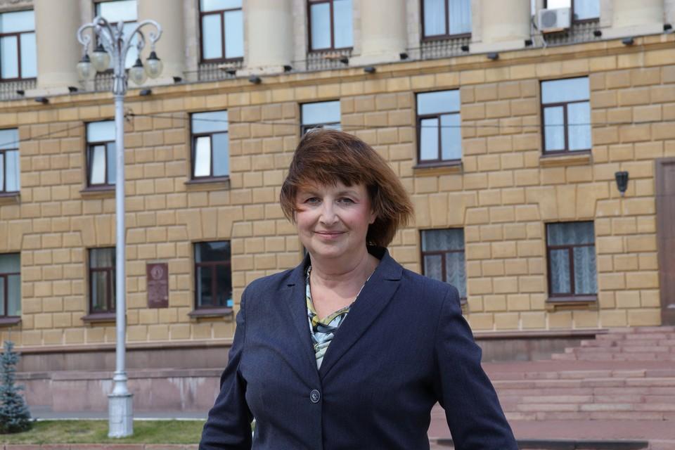 Фото из личного архива Анны Очкиной