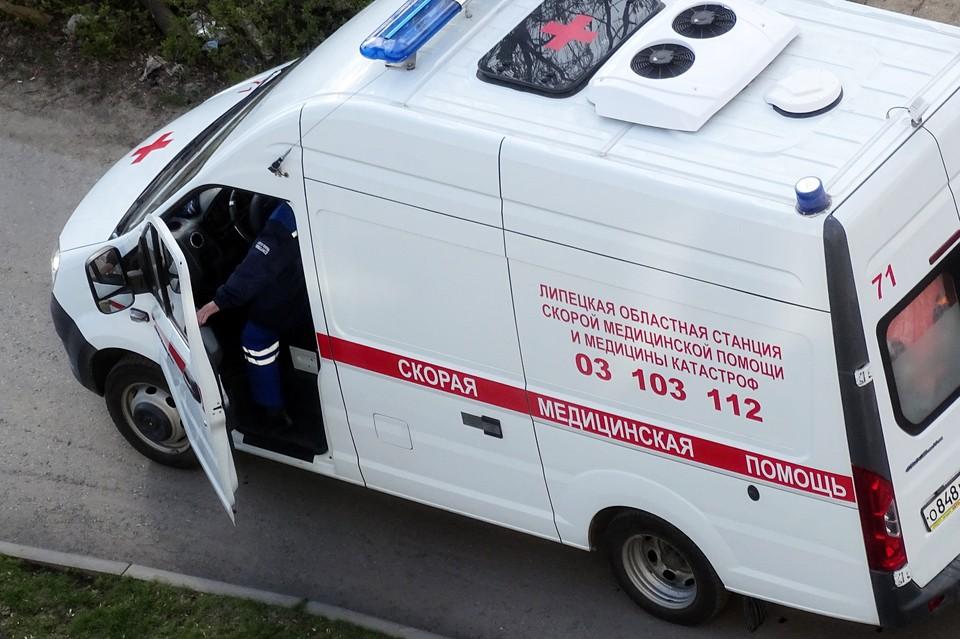 За сутки в Липецкой области заболели коронавирусом 34 человека