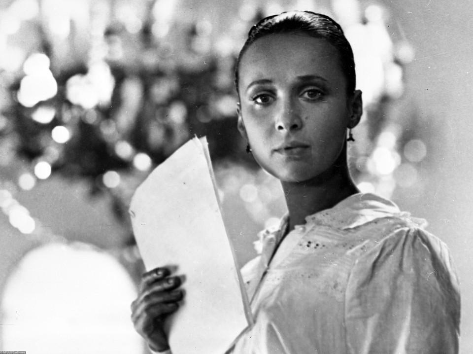 1 сентября ушла из жизни актриса советского кино Ирина Печерникова