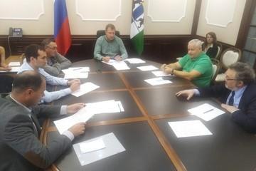 Общественников привлекут к решению проблем обманутых дольщиков в Новосибирской области