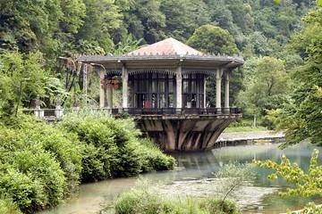 Абхазия, открывшаяся для российских туристов, не закроется в бархатный сезон