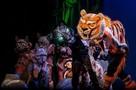 Горящие глаза Шерхана и грациозность Багиры – чем удивил спектакль «Маугли»