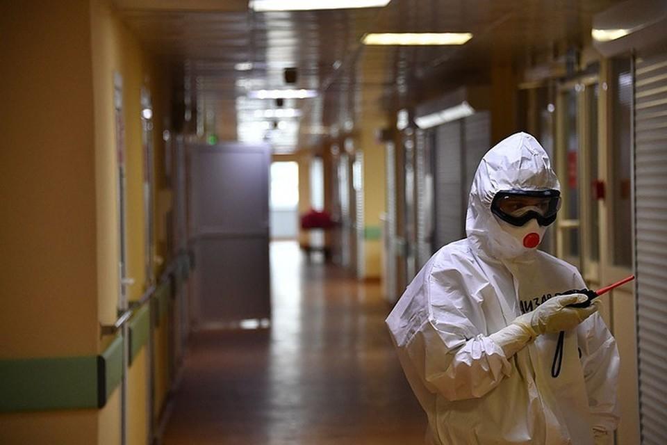 Какого количества погибших от новой инфекции могли не досчитаться? «КП» обратилась за комментариями к экспертам