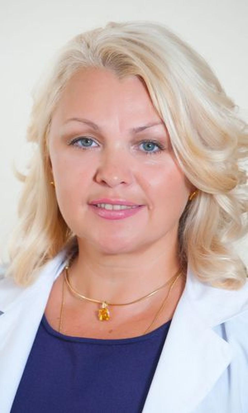 Светлана Гусева много заработала за счет продажи имущества ФОТО: ГП № 6