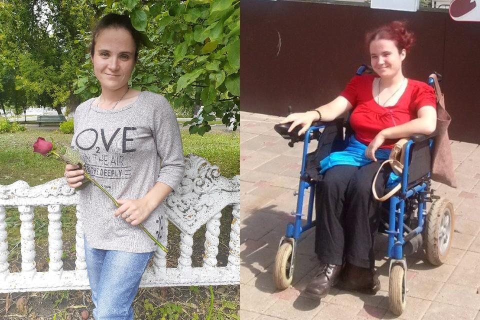 Валентина провела 32 года в детдомах и домах инвалидов и смирилась с такой жизнью. Фото: предоставлены Валентиной Клепиковой