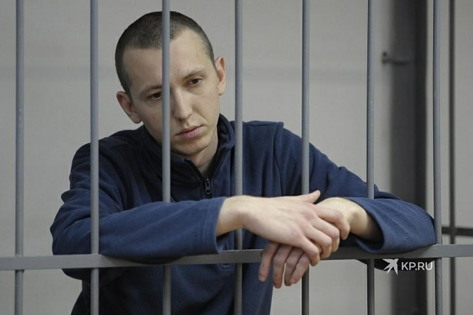 Васильев признает вину лишь частично