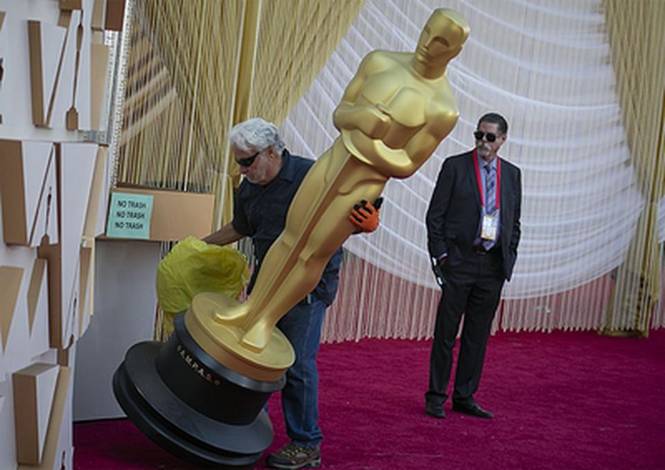 """Названы фильмы с """"Оскаром"""", которые не получили бы премию по новым правилам"""