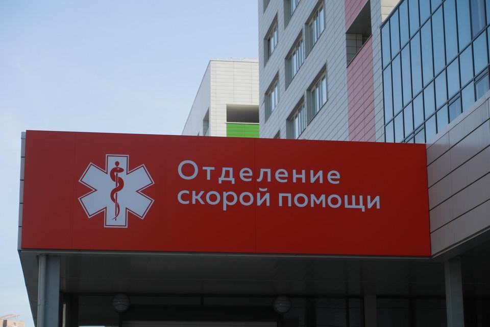 Новые случаи заражения коронавирусом в Красноярске на 10 сентября 2020 года.