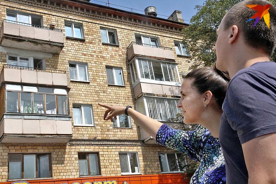 """""""Сейчас арендаторы могут выбирать и сравнивать. Нет такого, как раньше, когда квартир не хватало, и люди были готовы соглашаться на первое, что им предложат""""."""