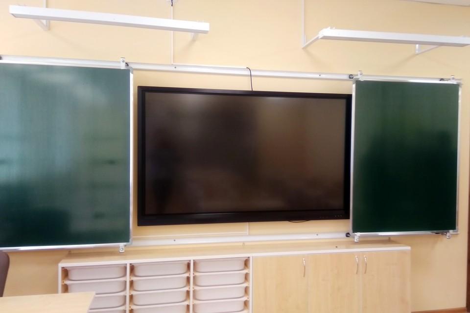 В школах Липецка вводят элементы демократизации