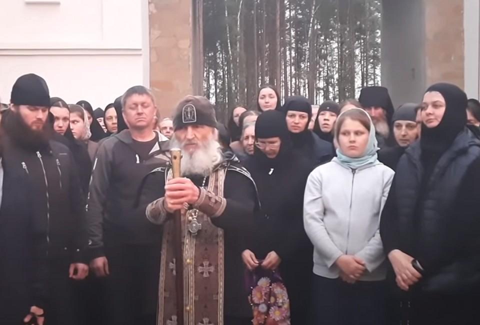 Фото: скриншот с видео YouTube-канала Всеволода Могучева