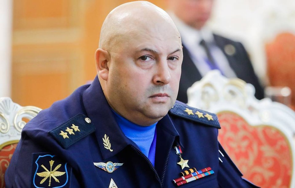 Российские военные считают, что ВВС США отрабатывали удары крылатыми ракетами по объектам, расположенным на территории Южного военного округа. Фото: Михаил Метцель/ТАСС
