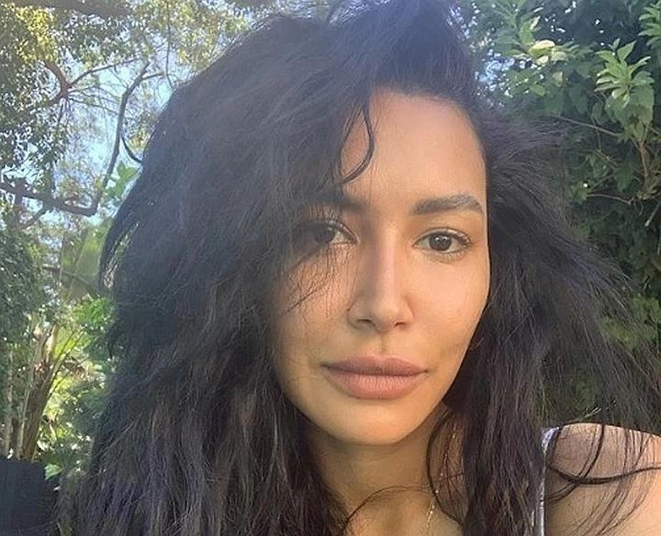 Причина смерти Наи Риверы: судмедэксперты опубликовали отчёт о вскрытии тела звезды сериала «Хор». Фото: Instagram