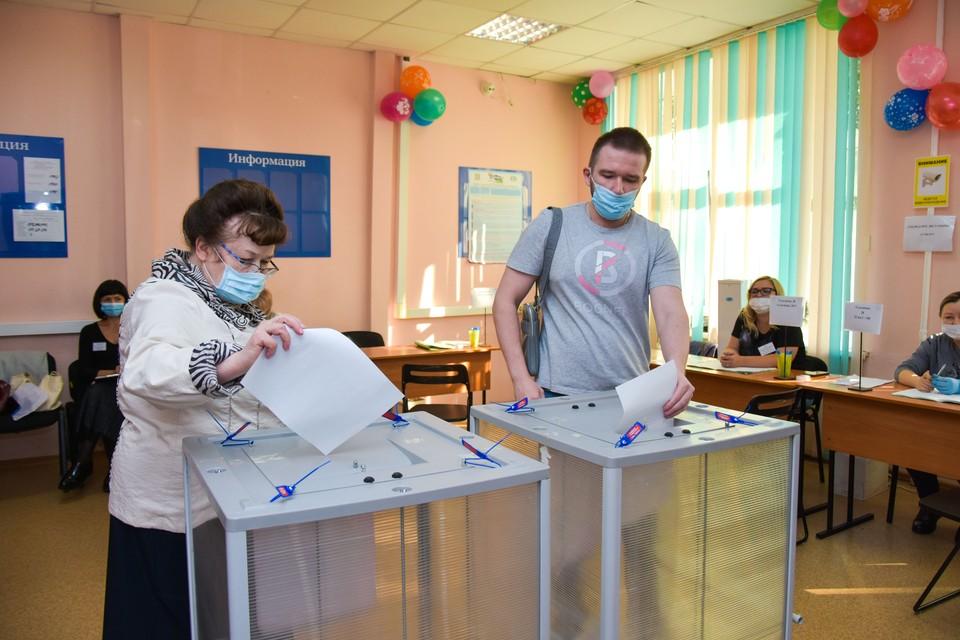 13 сентября в России прошли выборы различного уровня.