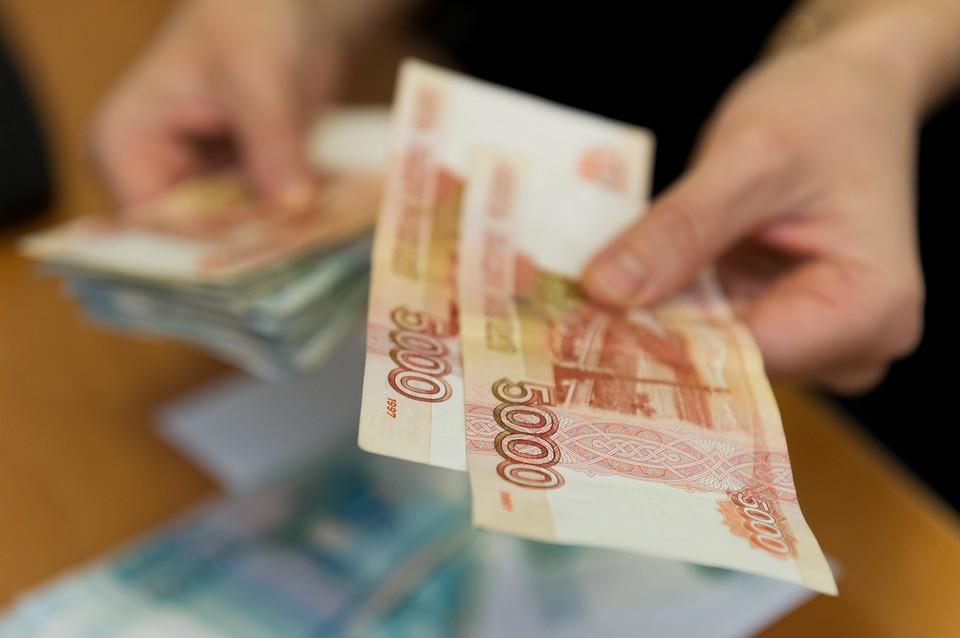 530 тысяч рублей долга на содержание своего ребенка выплатил житель Приморья