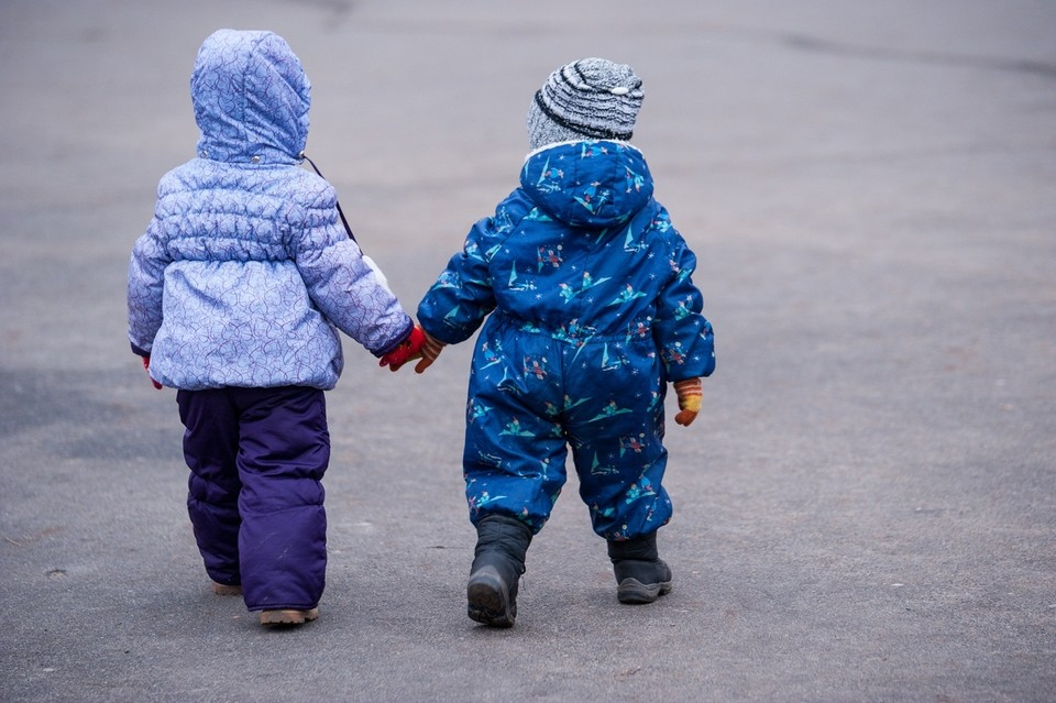 До конца текущего года в Орловской области начнется строительство еще трех детских садов