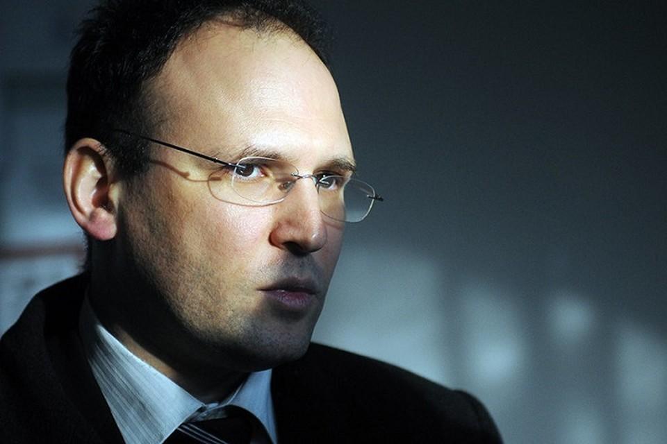 Алекс Гольдман-Шайман стал новым послом Израиля в Беларуси. Фото: Владимир Астапкович, ТАСС.