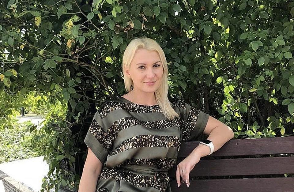 Дарья Морозова добивается помилования освобожденных из украинского плена