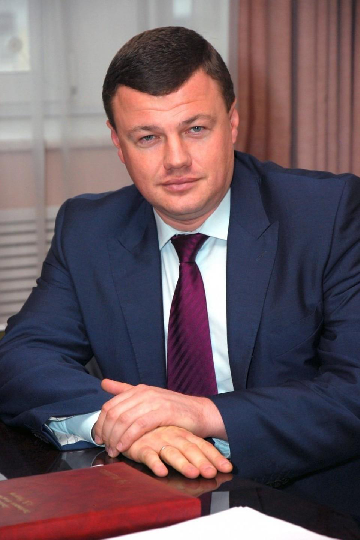 Александр Никитин избран на второй срок