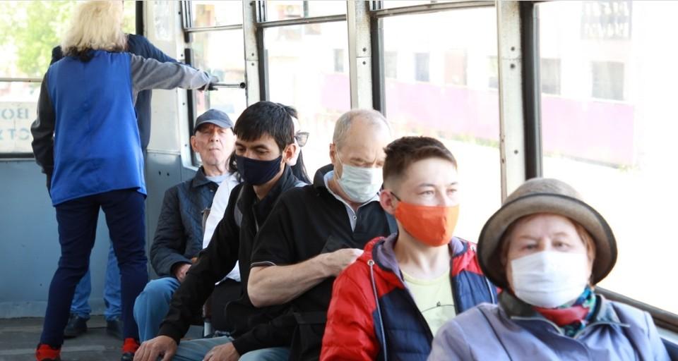 В Сыктывкаре временно изменится движение автобусов