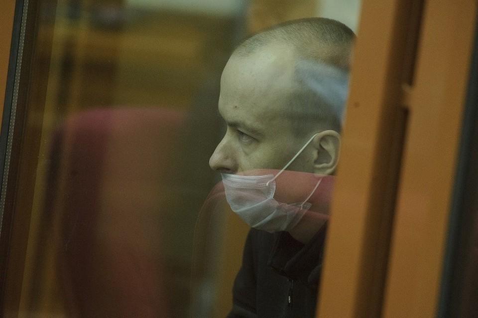 Александров признал вину