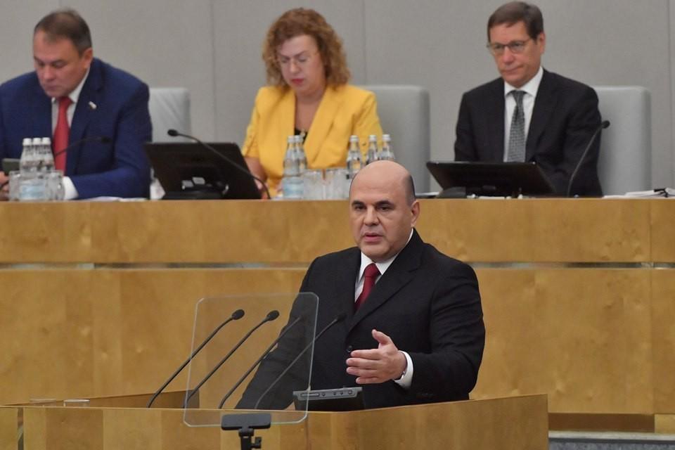 Михаил Мишустин сообщил об упрощении правил въезда в Россию