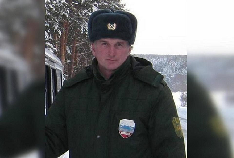 У Андрея Киргинцева остались жена и двое детей. Фото: предоставлено родственниками погибшего
