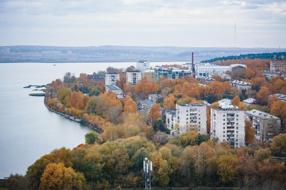 «Комсомолка» рассказывает, что произошло в городе, пока вы спали